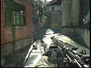 Enemy Intel #8 (Takedown)   Call of Duty: Modern Warfare 2