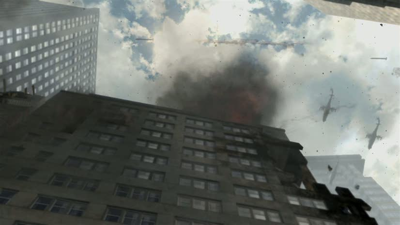 Reveal Trailer | Call of Duty: Modern Warfare 3