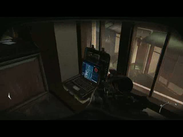Intel 26, 9-1 | Call of Duty: Modern Warfare 3