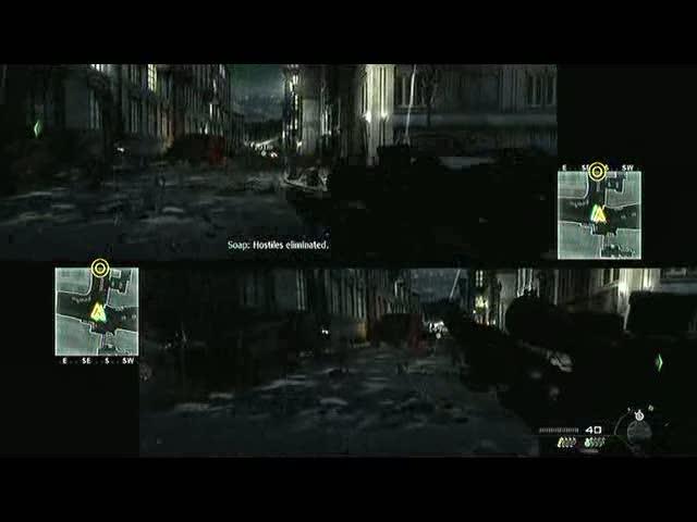 Resistance Movement - Rebel Rescue | Call of Duty: Modern Warfare 3