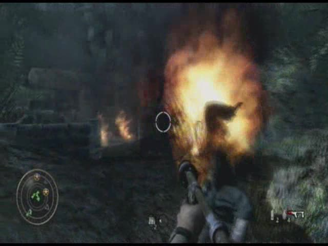 DEATH CARD: Ten of Clubs (Painkiller) - Blowtorch and Corkscrew | Call of Duty: World at War