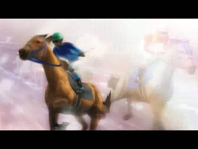 PS3 Tutorial Video | Champion Jockey: G1 Jockey & Gallop Racer