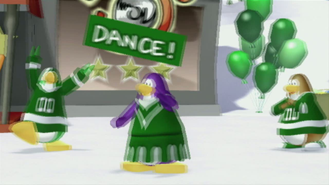 Club Penguin Game Day  Videos and Trailers