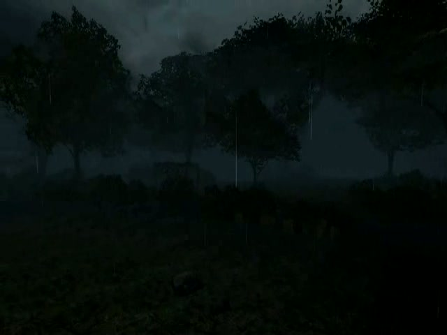 Dark Forest Video | Combat Arms