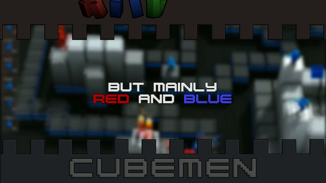 Cubemen  Videos and Trailers