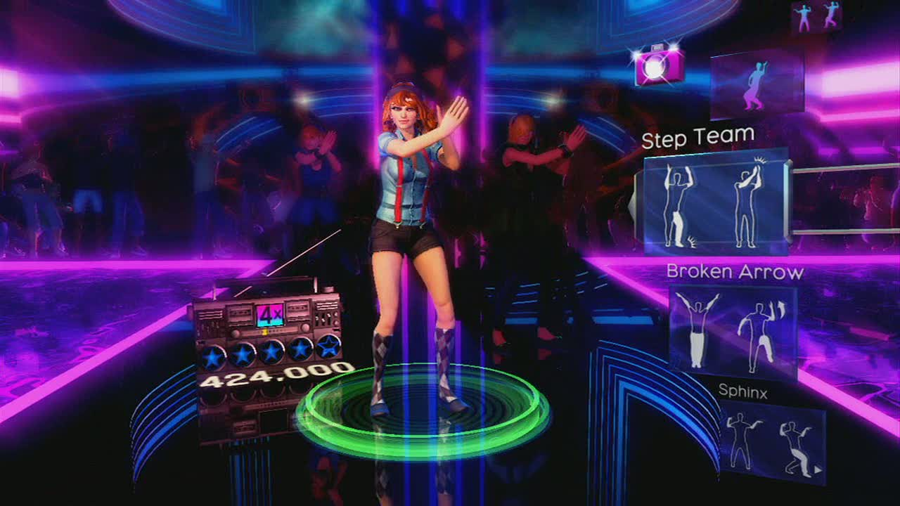 Add-On Trailer | Dance Central