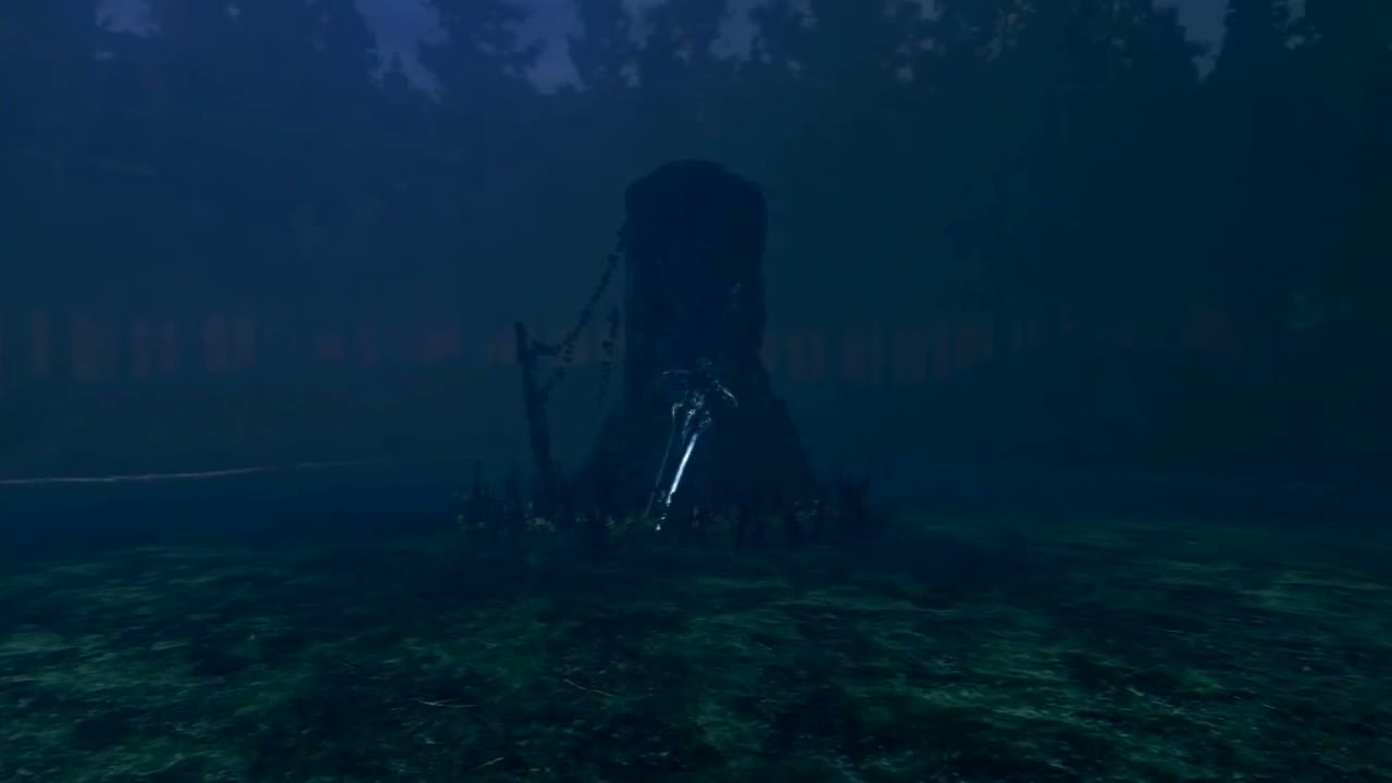 Gamescom Trailer   Dark Souls: Prepare to Die Edition