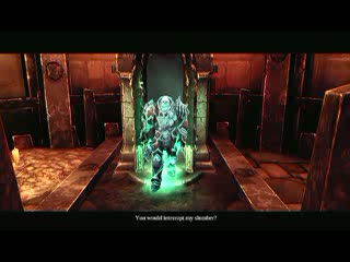 Phariseer - Phariseer Boss Battle | Darksiders 2