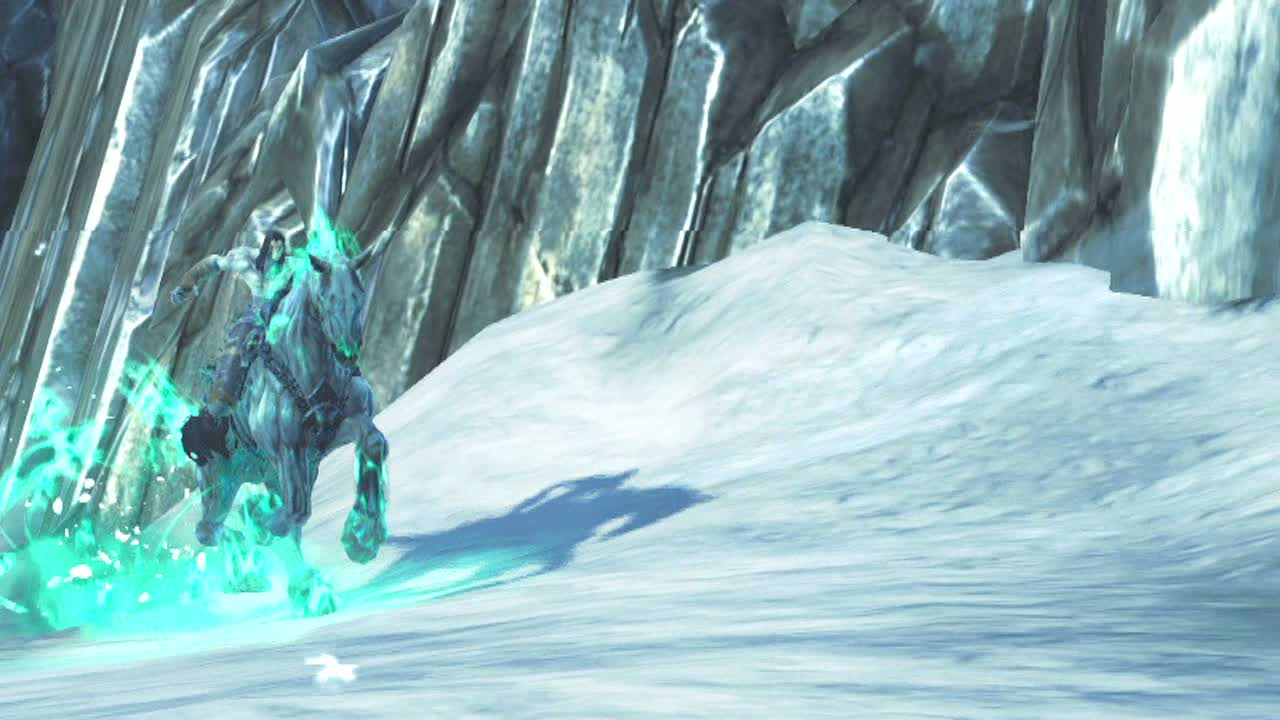 'Death Comes For Us All' Video | Darksiders 2
