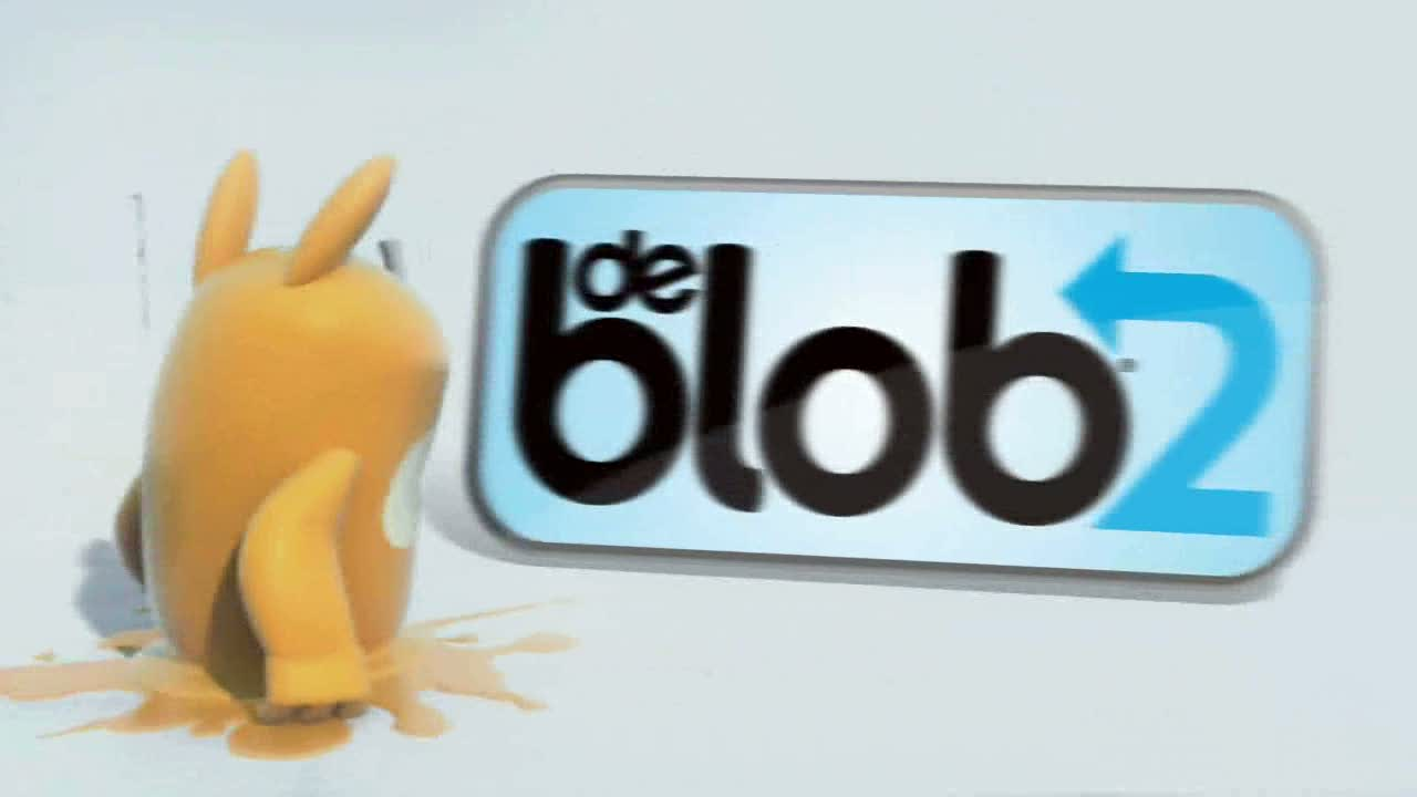 de Blob 2: The Underground  Videos and Trailers
