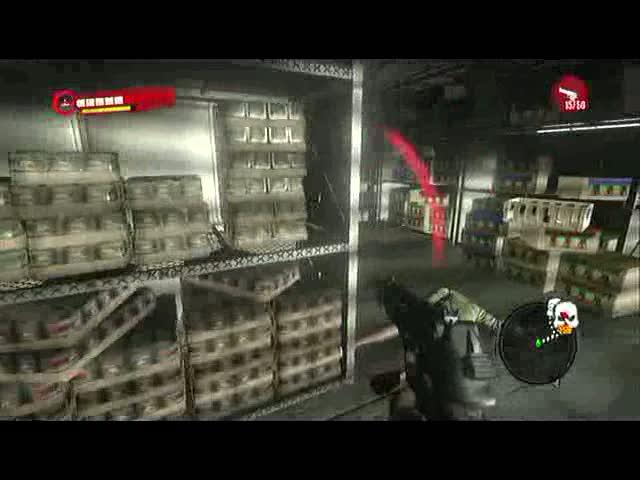 Underdogs - Supermarket Journey - Warehouse Raid | Dead Island