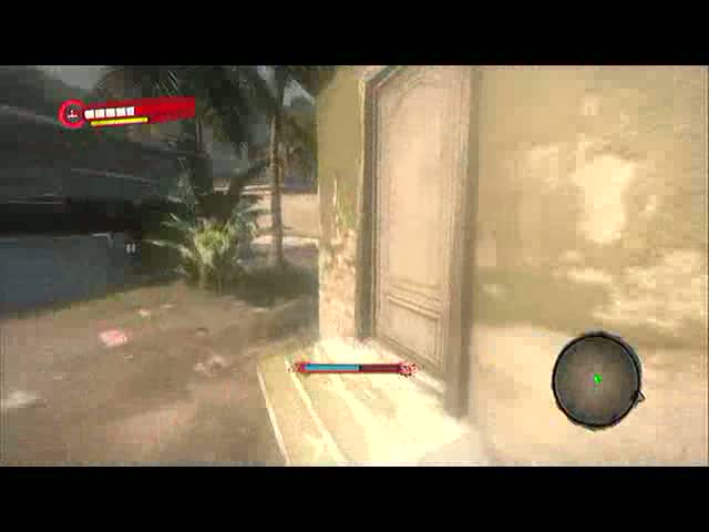 The Second Head of Cerberus Quest - Part 1 | Dead Island