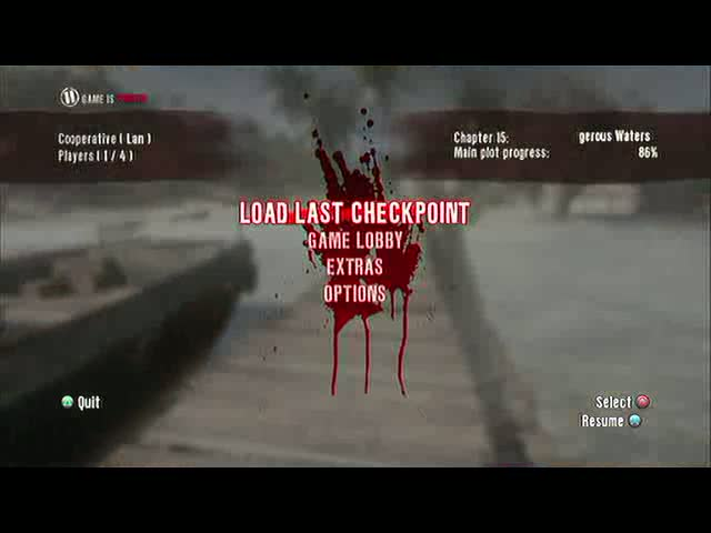 Fast Travel Exploit | Dead Island