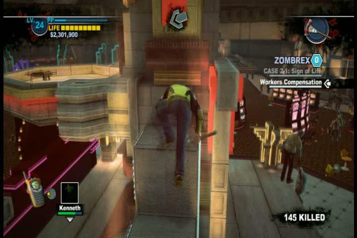 Zombrex - Yucatan Casino | Dead Rising 2