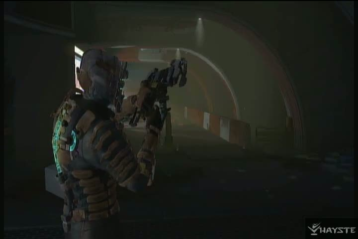 Chapter 2 - Suicide bombers | Dead Space 2