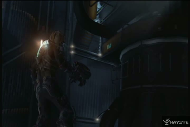 Chapter 14 - ZeroG Sequence | Dead Space 2