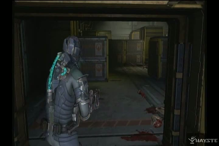 Achievement - Peek a boo | Dead Space 2