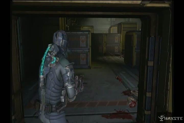 Achievement - Peek a boo | Dead Space 2