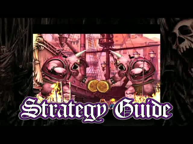 Strategy Guide Video | DeathSmiles