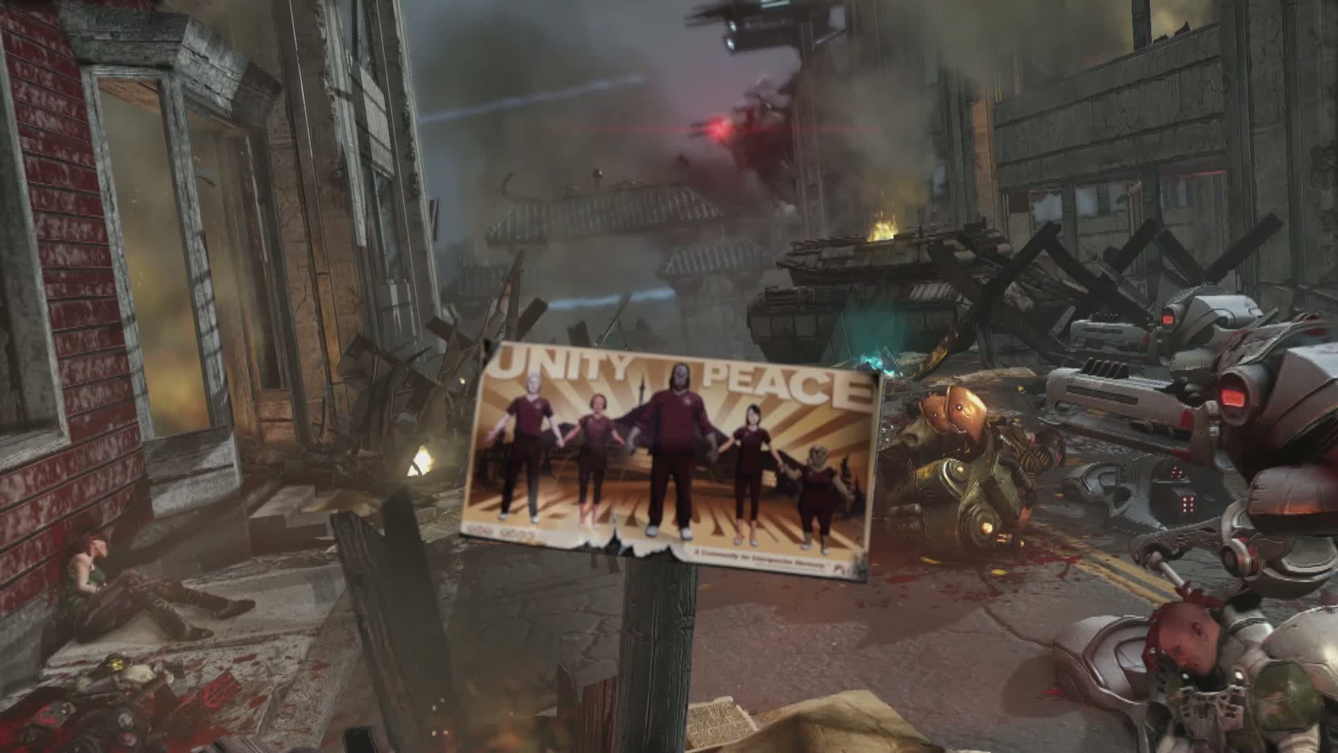 Defiance  Videos and Trailers
