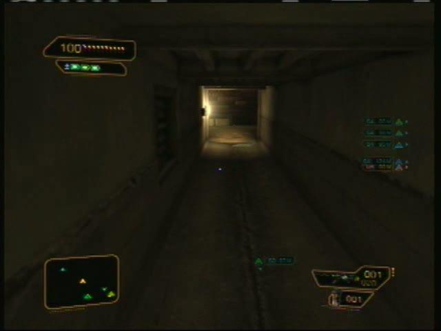 Visiting The L.I.M.B. Clinic - Empty the Stash | Deus Ex: Human Revolution