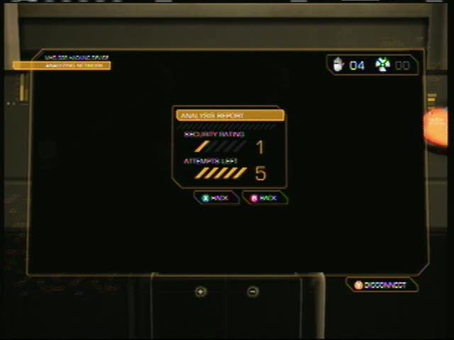 Stopping the transmission - Shut down the Signal Alan | Deus Ex: Human Revolution