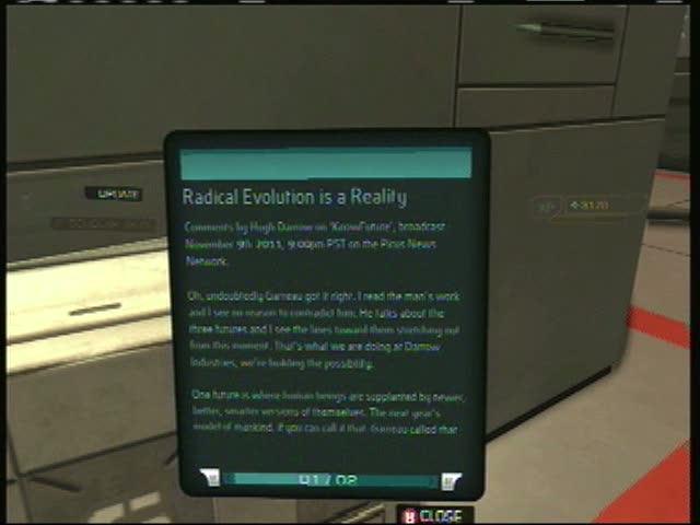 ebook21 Radical Revolution is a Reality    Deus Ex: Human Revolution