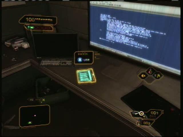 ebook27 Understanding Vision (Part 2)   Deus Ex: Human Revolution