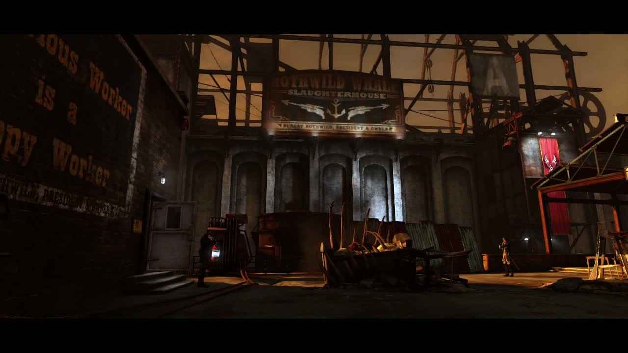 Dishonored  Videos and Trailers