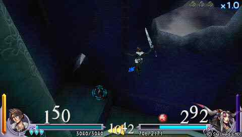 Destiny Odyssey 8-5: Squall VS Ultimecia - BOSS FIGHT | Dissidia: Final Fantasy