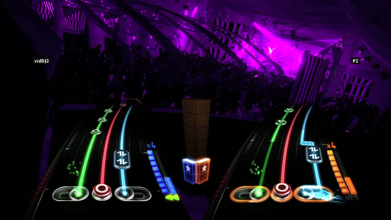 DJ Hero 2  Videos and Trailers