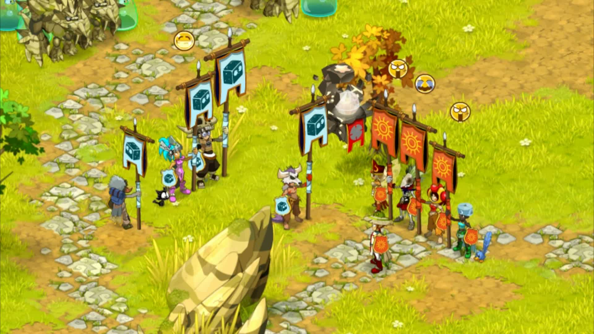 Dofus 2.0  Videos and Trailers