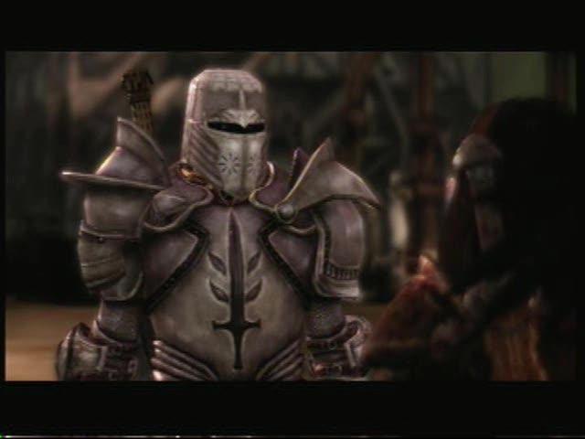 Entering Welcome | Dragon Age: Origins