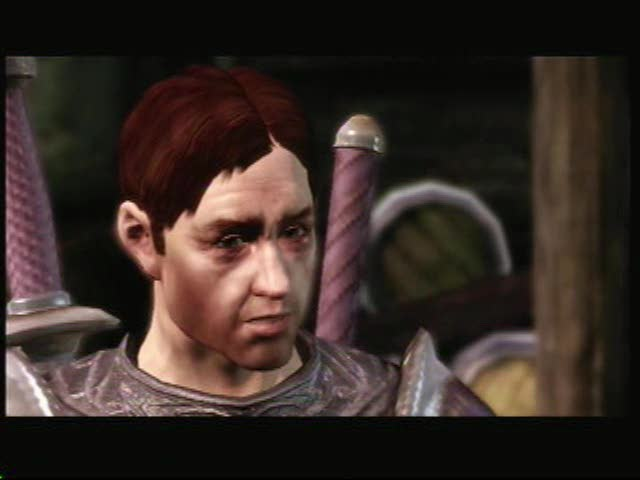 Crimson Oars Mercenaries (The) | Dragon Age: Origins