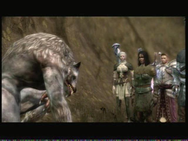Northeast Forest - Danyla | Dragon Age: Origins