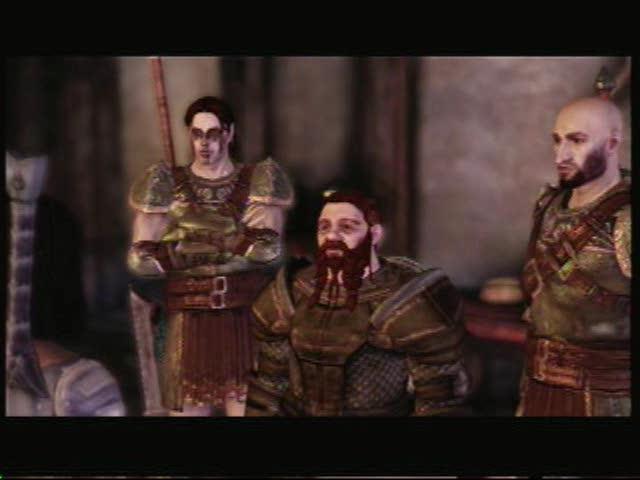 Dwyn's Home | Dragon Age: Origins