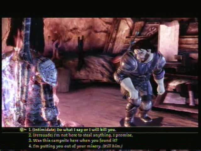 Ortan Thaig - Ruck | Dragon Age: Origins