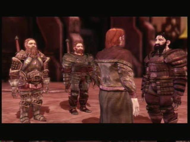 Origin Story 3 - The Diamond Quarter | Dragon Age: Origins