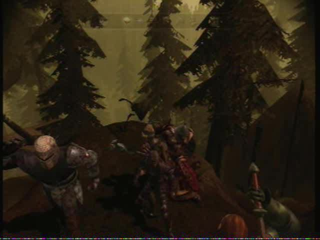 Signal Arrow | Dragon Age: Origins