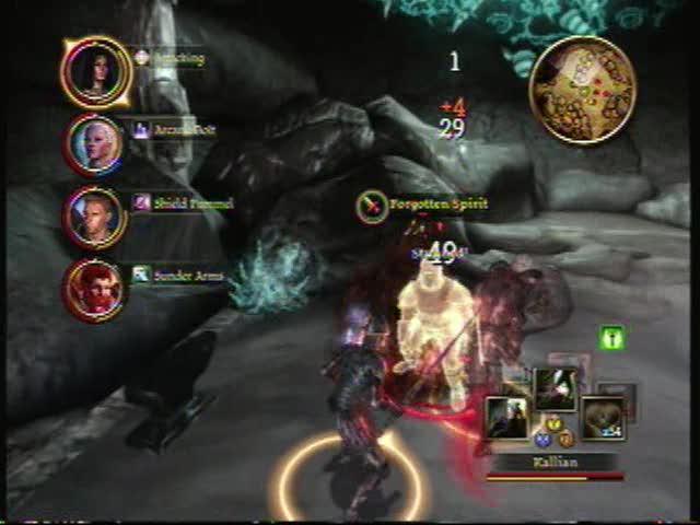 Anvil of the Void - Spirit Statue | Dragon Age: Origins