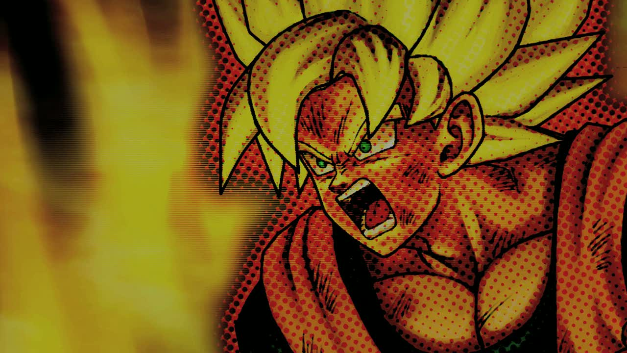 Dragon Ball Game Project AGE 2011  Videos and Trailers