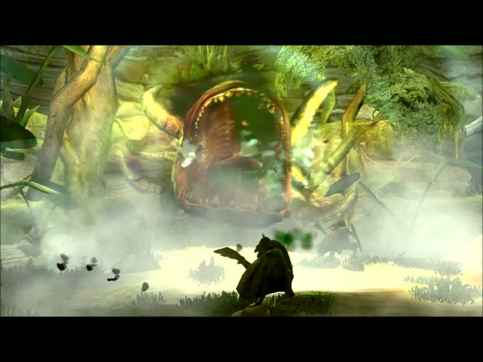 Green Dragon Video | Dragon Nest
