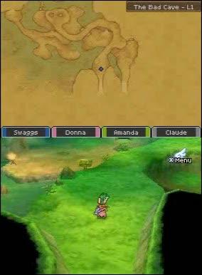 Tyrantual | Dragon Quest IX: Sentinels of the Starry Skies