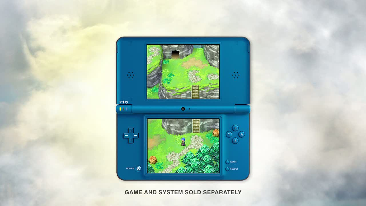 Dragon Quest VI: Realms of Revelation  Videos and Trailers