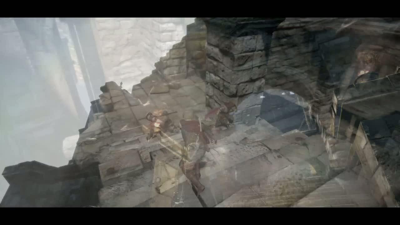 Progression Trailer #3 | Dragon's Dogma