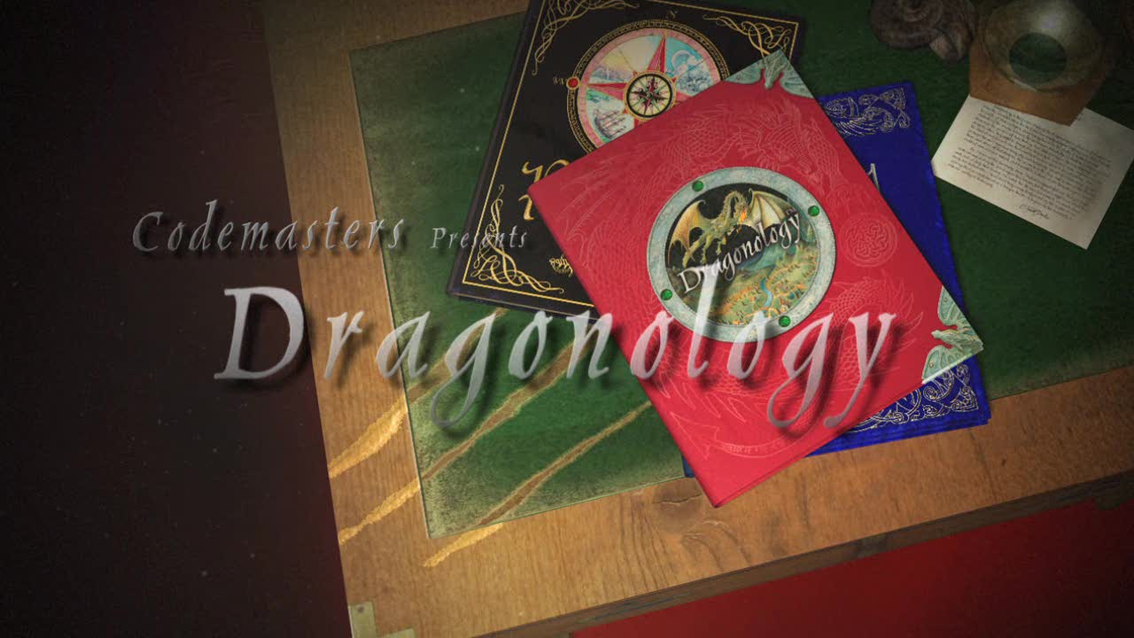 Dragonology  Videos and Trailers