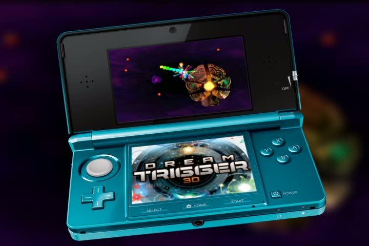 Boss Gameplay Video | Dream Trigger 3D