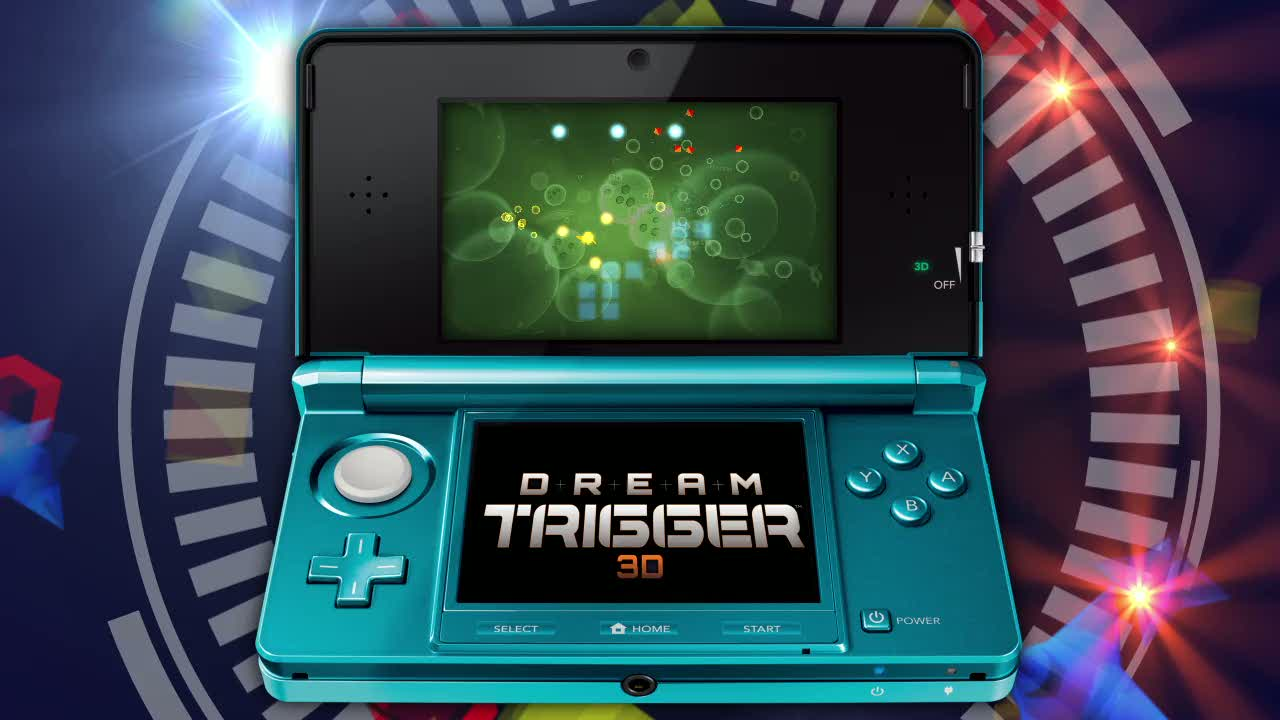 Dream Trigger 3D  Videos and Trailers