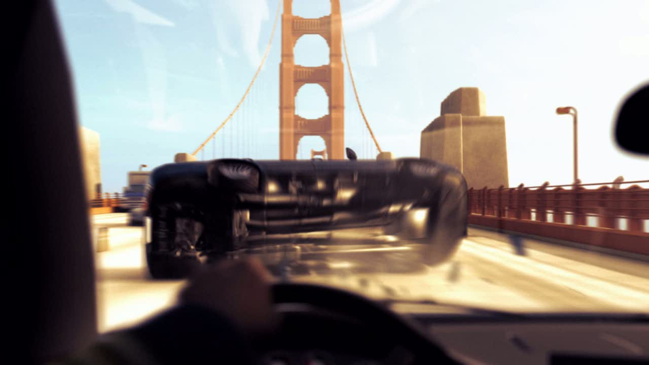 DRIVER San Francisco  Videos and Trailers