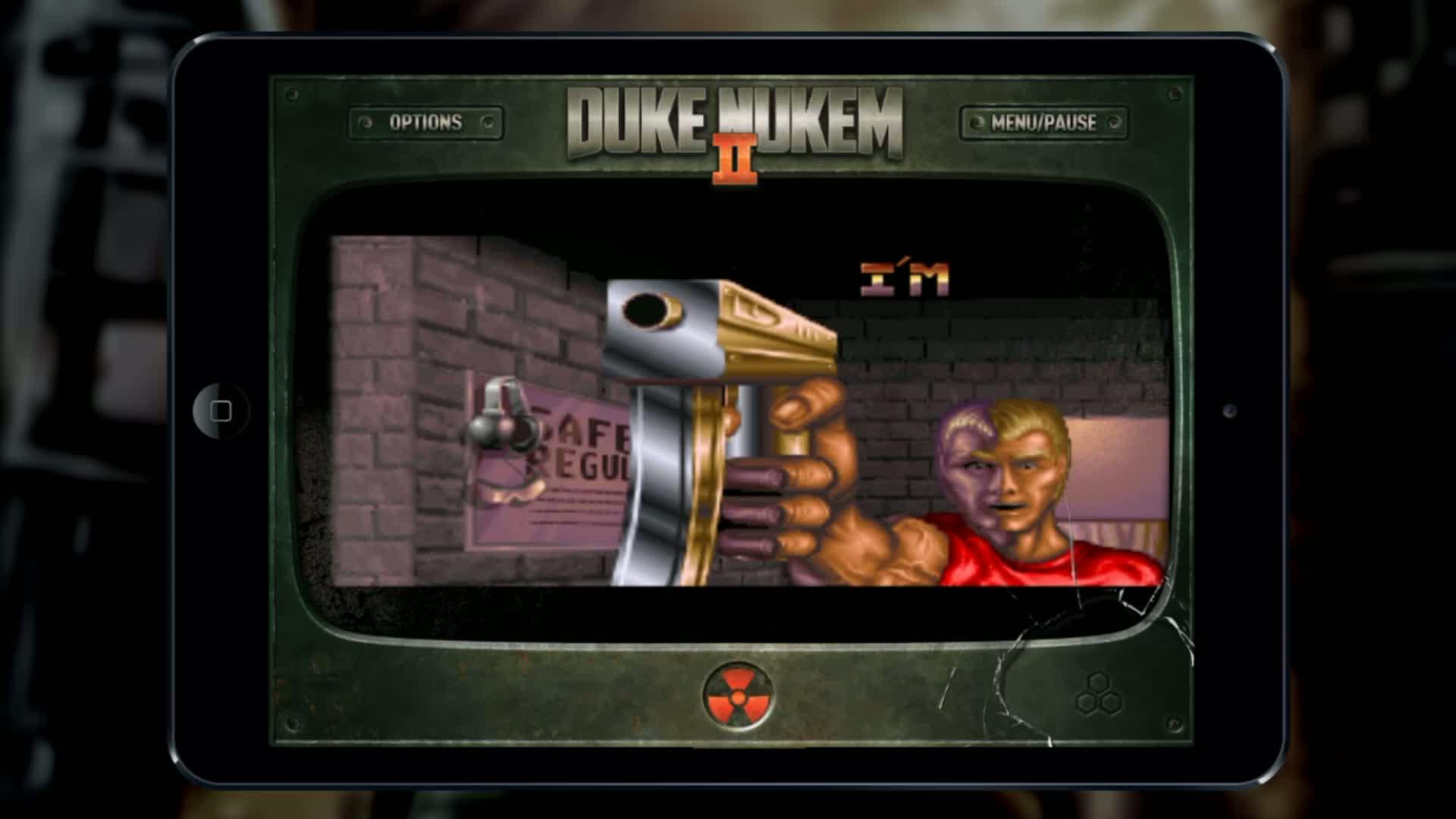 Duke Nukem II  Videos and Trailers